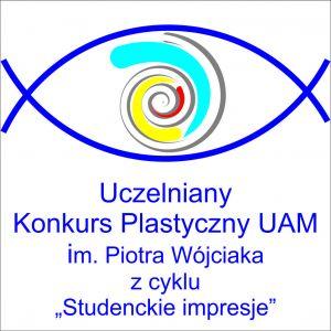 V Uczelniany Konkurs Plastyczny UAM im. Piotra Wójciaka z cyklu
