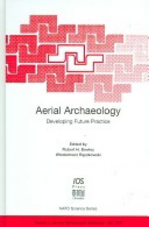 Aerial Archaeology - Developing Future Practice