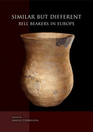 Similar but different: Bell Beakers in Europe