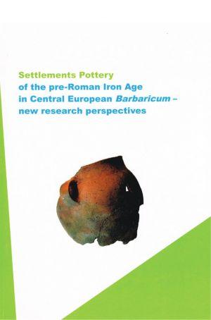 Settlements pottery