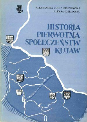 Historia pierwotna społeczeństw Kujaw