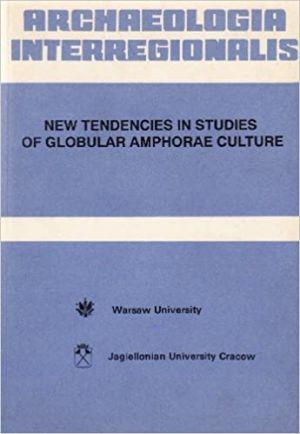 New Tendencies in Studies of Globular Amphorae Culture