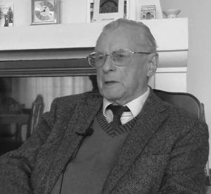 Nie żyje archeolog prof. Jerzy Gąssowski