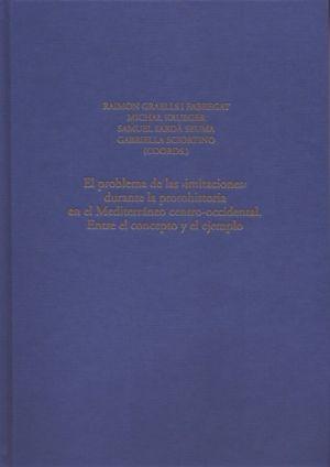 El problema de las imitaciones durante la protohistoria en el Mediterráneo centro-occidental. Entre el concepto y el ejemplo