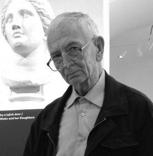 W nocy z 2 na 3 listopada w Pradze zmarł prof. Jan Bouzek