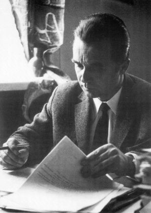 Zmarł prof. Stanisław Tabaczyński